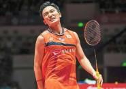 Kento Momota Jalani Debut di German Open 2021