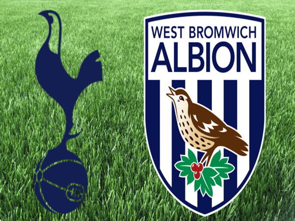 Tottenham vs West Bromwich
