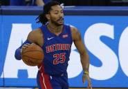 Detroit Pistons Sepakat untuk Depak Derrick Rose Menuju Knicks