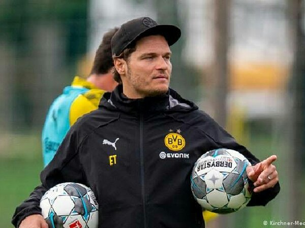 Sebastian Kehl konfirmasi bahwa Edin Terzic tetap didukung Dortmund