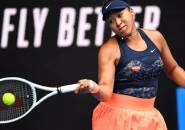 Hasil Australian Open: Naomi Osaka Lewati Rintangan Pertama Dengan Mulus