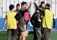 Jelang vs Celta Vigo, Atletico Madrid Dihantam Dua Kasus Baru Covid