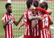 La Liga 2020/21: Parkiraan Line Up Atletico Madrid vs Celta Vigo