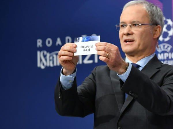 RB Leipzig vs Liverpool Akan Dilangsungkan di Budapest