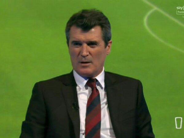 Roy Keane kritik komentar Ole Gunnar Solskjaer tentang MU yang belum siap jadi juara