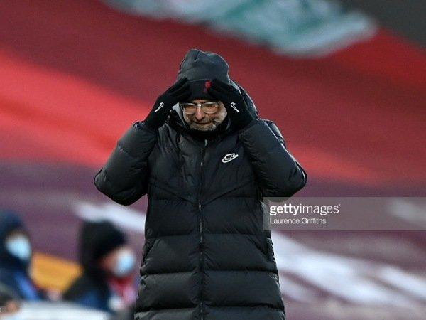 Klopp akan meliburkan skuad Liverpool satu hari