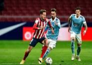 Atletico Madrid Ditahan Imbang Celta Vigo di Wanda Metropolitano