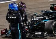 Grid Lengkap, Berikut Nama Pembalap Formula 1 Musim 2021