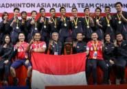 Kejuaraan Beregu Campuran Asia Harus Ditunda Karena Pandemi Covid-19