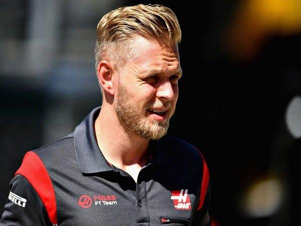 Kevin Magnussen tolak tawaran Haas dan hijrah ke kompetisi WEC.