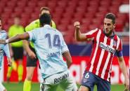 Koke Pantang Panik Pasca Atletico Madrid Ditahan Imbang Celta Vigo