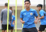 Mifitahul Hamdi Nikmati TC Bersama Timnas Indonesia Proyeksi SEA Games