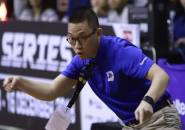 Prawira Bandung Ingin Bermain Full Team di IBL 2021