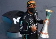 Resmi! Lewis Hamilton Resmi Perpanjang Kontrak Setahun Dengan Mercedes