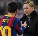 Rudi Garcia: Koeman Kok Gak Malu Larang PSG Bahas Messi
