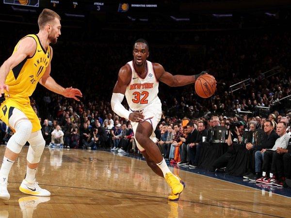 Noah Vonleh digaet Brooklyn Nets untuk lengkapi kekuatan tim.