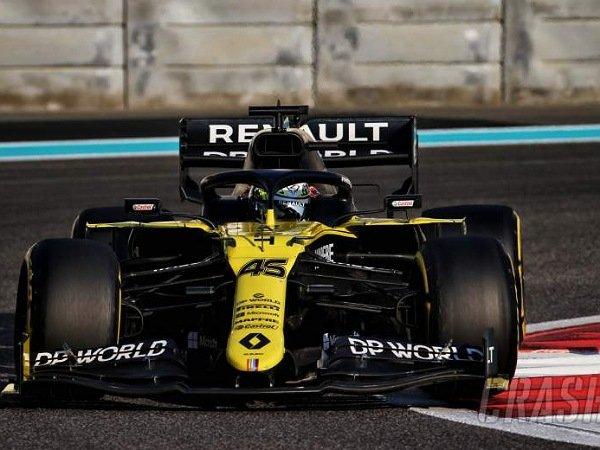 Alpine Optimis dapat mempromosikan pembalap akademinya ke F1