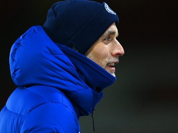 Target Chelsea di bawah Thomas Tuchel musim ini adalah finis di zona Liga Champions.