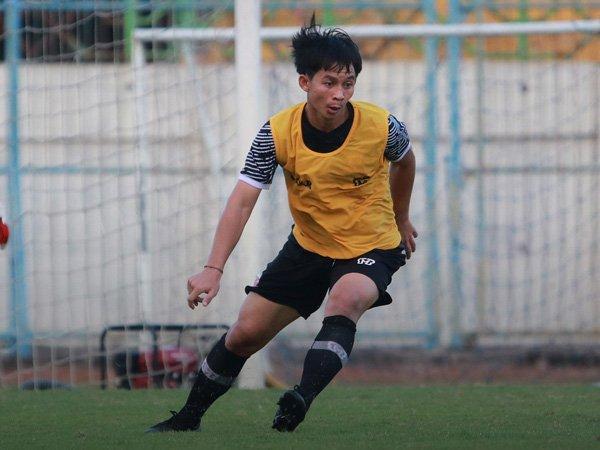 Pemain muda Madura United, Risna Prahalabenta