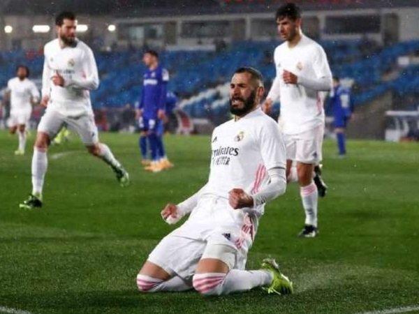 Penyerang Real Madrid, Karim Benzema. (Images: Realmadrid)