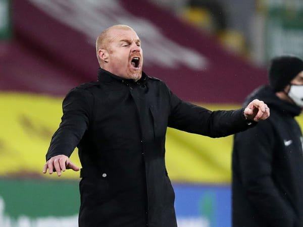 Burnley Lebih Prioritaskan Liga Premier Dibandingkan Piala FA