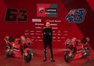 Ducati Berharap Kepahitan Musim Lalu Tak Terulang Lagi