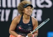 Hasil Australian Open: Caroline Garcia Tak Berdaya Di Hadapan Naomi Osaka