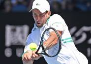 Hasil Australian Open: Djokovic Bertahan, Wawrinka Harus Angkat Kaki