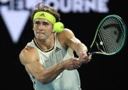 Hasil Australian Open: Kemenangan Tiga Set Antarkan Zverev Ke Babak Ketiga