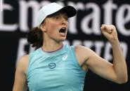 Hasil Australian Open: Swiatek Dan Muguruza Pertahankan Performa Dominan