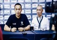 Sepakbola Jadi Patokan Dimulainya Kompetisi, Junas Miradiarsyah Pasrah