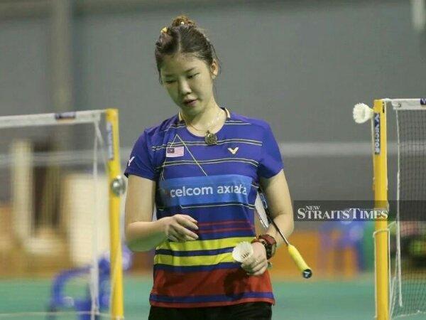 Soniia Cheah Tak Menyerah Kejar Tiket Olimpiade