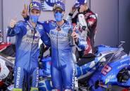 Tak Main-Main, Suzuki Ingin Rebut Triple Crown di MotoGP 2021