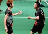 Aaron/Wooi Yik Unggulan Teratas Ganda Putra di Swiss Open 2021
