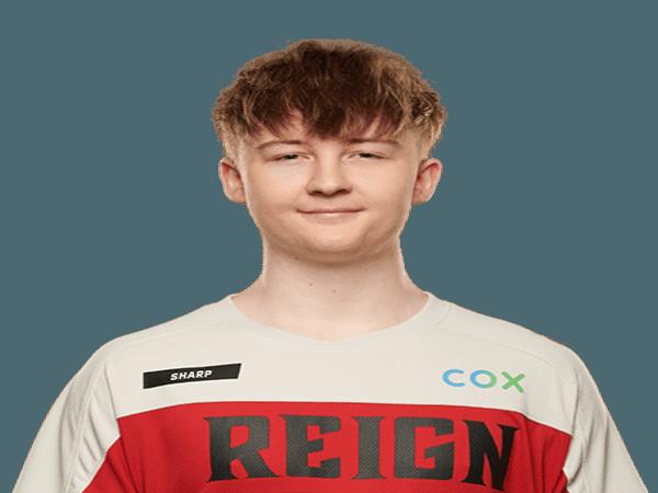 Atlanta Reign Resmi Lepas SharP dari Rosternya Jelang OWL 2021