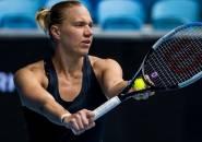 Hasil Australian Open: Kanepi Akhiri Langkah Kenin Dengan Air Mata