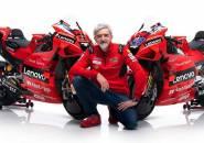 Idealisme Ducati yang Enggan Ubah Filosofi Tim Demi Gelar Juara