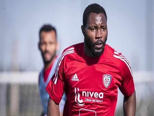 Kwadwo Asamoah / via Cagliari Official