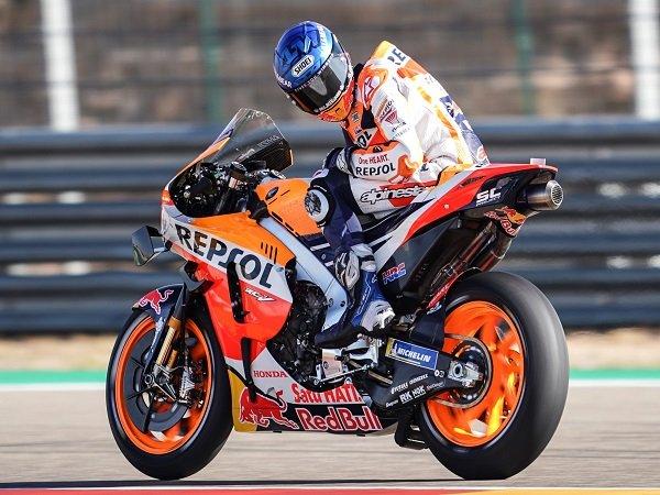 Ban Michelin diklaim jadi biang kerok buruknya performa Repsol Honda di MotoGP 2020.
