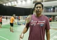 Nova Widianto Menilai Banyak Pekerjaan Rumah di Ganda Campuran