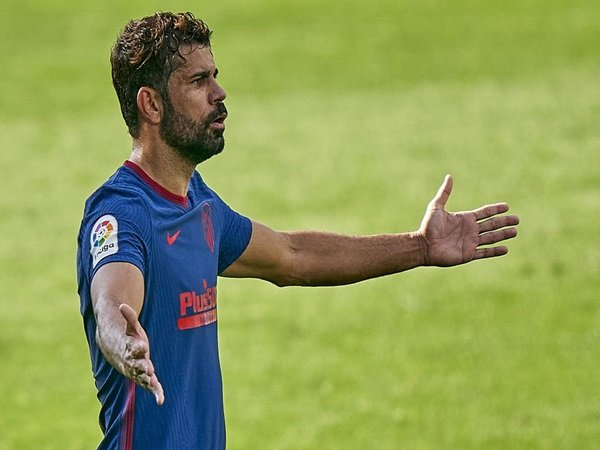 West Ham batal datangkan Diego Costa