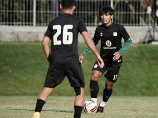 Barito Putera perpanjang kontrak Bayu Pradana selama tiga musim