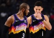 Devin Booker Akui Kedatangan Chris Paul Bawa Dampak Positif Untuk Suns