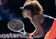 Hasil Australian Open: Bantai Jabeur, Osaka Kembali Ke Babak Keempat