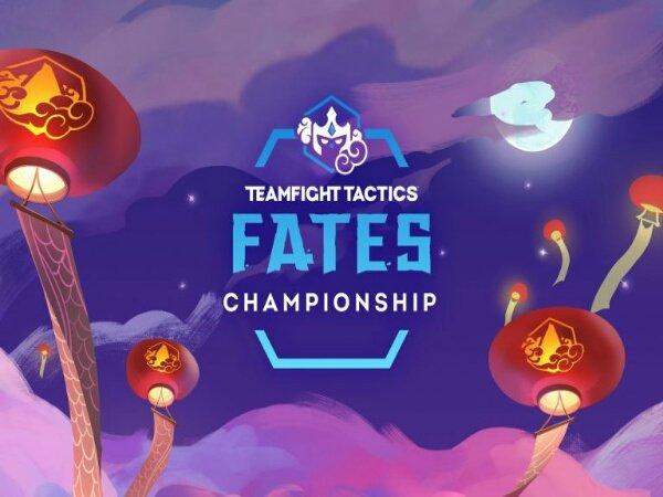 Riot Games Luncurkan Turnamen Baru untuk Game Teamfight Tactics