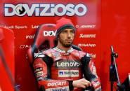 Andrea Dovizioso Menyesal Pernah Tolak Tawaran KTM