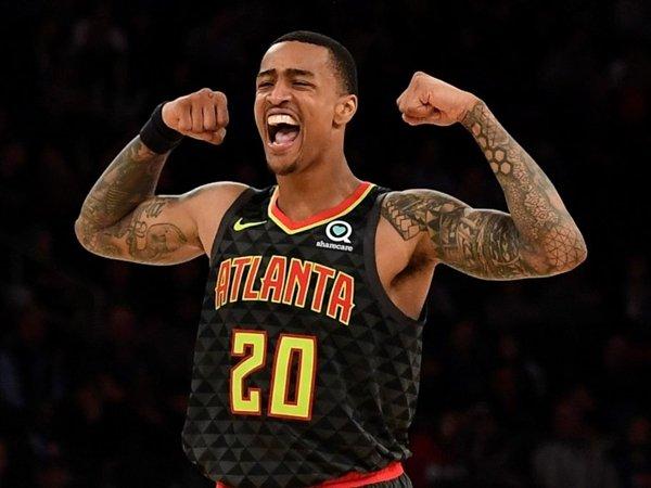 Atlanta Hawks buka peluang tim lain untuk pinang John Collins. (Gambar: Getty)