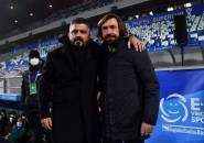 Bisa Bikin Gennaro Gattuso Dipecat, Andrea Pirlo: 'Itu Risiko Pekerjaan'