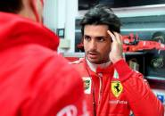 Carlos Sainz Jr Masih Ragu Ferrari Bisa Kalahkan Mercedes di Musim 2021