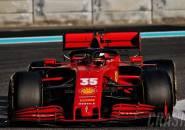 Ferrari Konfirmasi Rencana Peluncuran Mobil untuk F1 2021